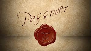 passover seal