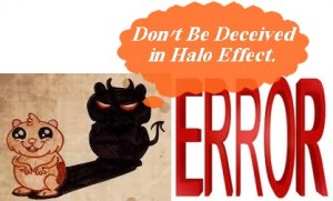 Halo effect_revised