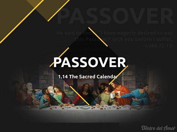 """passover"""""""""""